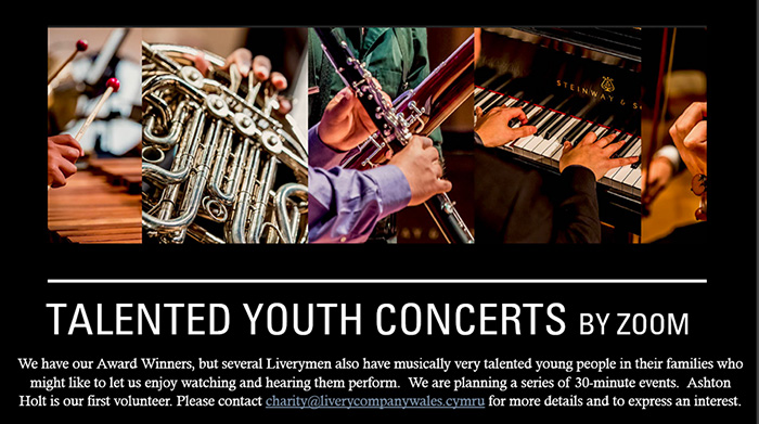 Calling Young Musicians